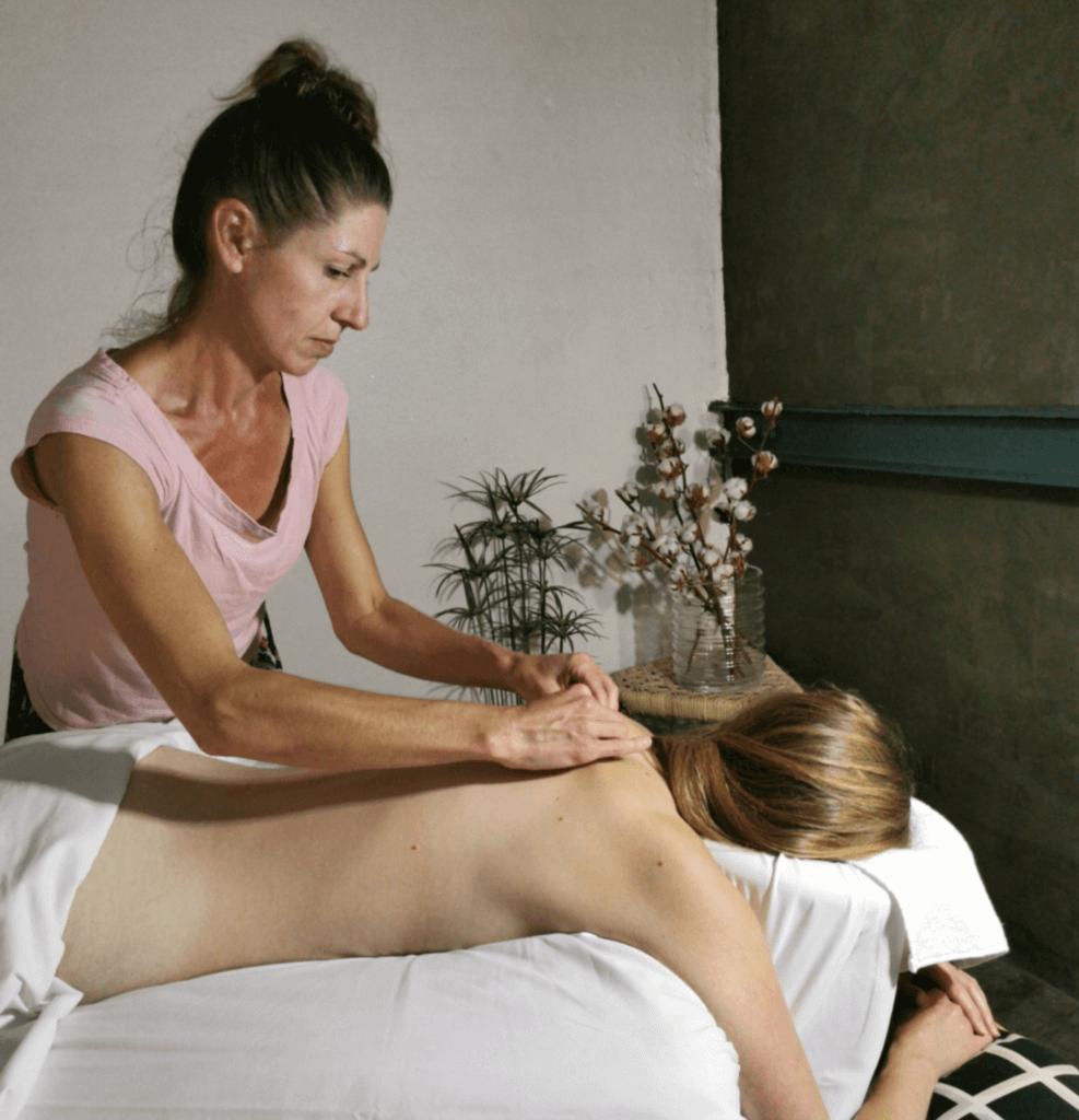 gravid massage københavn